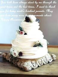 60th Wedding Anniversary Cakes Antistrategist