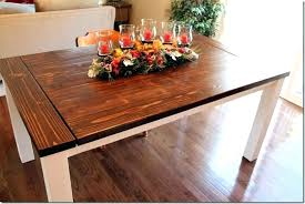 imposing dining room table extender on intended extenders round