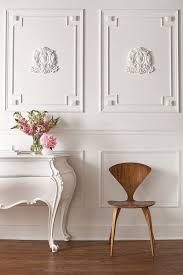 Widely used in a variety of designs, square edge prefinished wood paneling can bring to life any rooms. Interior Inspiration Wall Paneling Moldings Interior Home Decor Interior Design