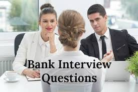 Bank Manager Interview Questions Bank Interview Questions