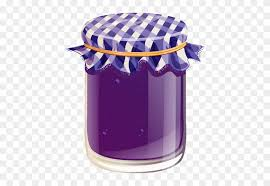 grape jelly clipart. Simple Clipart Jar Clipart Grape Jelly  Fete Worse Than Death Book For