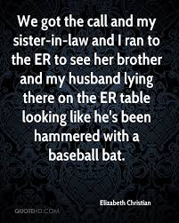 Elizabeth Christian Husband Quotes Quotehd