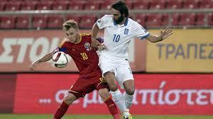 Romania midfielder Alexandru Maxim leaves Stuttgart to move to Mainz