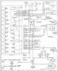 1997 chevy pickup wiring diagram 1997 image wiring similiar 1997 chevy 1500 wiring diagram keywords on 1997 chevy pickup wiring diagram