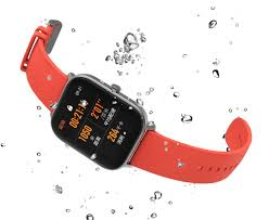 Đồng hồ thông minh Xiaomi Amazfit GTS - Xiaomi Việt Nam