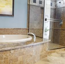 bathroom bathtub tile surround pictures bathroom with subway tile pictures of small bathrooms with tile travertine
