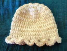 Baby Beanie Crochet Pattern 3 6 Months New Decorating Ideas