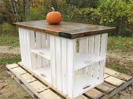 wooden crates furniture design ideas 04