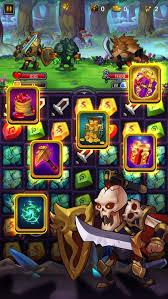 Hero Wars Legends: Dragons Master Stars Blast 2 by Duanyang Wang