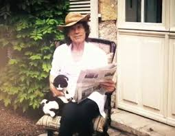 Watch <b>Mick Jagger</b> Garden, Exercise and Hug a Cat in Save the ...