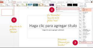 10 Trucos De Powerpoint Para E Learning
