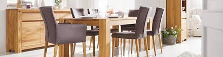 Der Massivholz Esstisch Elegant Und Modern Wohnfreunde