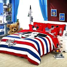 mickey mouse toddler bedding set mickey mouse clubhouse bedroom set mickey mouse bed image of mickey