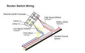 similiar led 4 pin rocker switch wiring keywords rocker switch wiring diagram on 4 pin rocker switch 125v wiring