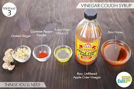 raw unfiltered apple cider vinegar antimicrobial 2 tablespoons