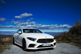 Request a dealer quote or view used cars at msn autos. The 2019 Mercedes Cls Debuts First 48v Electrics In North America Wheels Ca