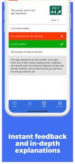 nc dmv permit test cheat sheet dmv genie permit practice test on the app store