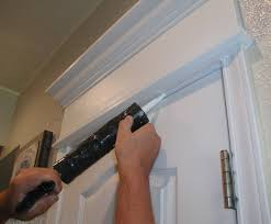 Best Caulk For Trim Caulking Door Trim Silicone Non Silicone