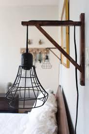 diy modern lighting. Bedroom : DIY Design White Decor Modern Small Lighting Table Lamp 2017 Ideas Wooden Ceiling Diy N