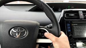 2017 Prius Maintenance Light Reset How To Reset A Maintenance Light On A 2017 Toyota Prius