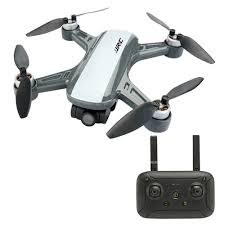 <b>JJRC X9PS</b> 4K GPS RC Drone White