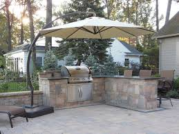 To Build Outdoor Kitchen Five Reasons To Build The Outdoor Kitchen Youve Always Wanted