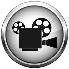 Resultado de imagen de camara de cine