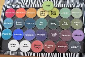 makeup geek eyeshadows image gallery