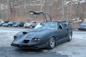 How to ruin a 68 Firebird - First Generation Pontiac Firebird ...
