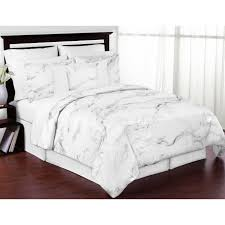 sweet trendy bedroom furniture stores. The Best Sweet Jojo Black And White Marble Collection Piece Of Comforter Bedroom Design Ideas Inspiration Trendy Furniture Stores
