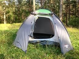 Обзор от покупателя на <b>Палатка</b> туристическая <b>CAMPACK</b>-<b>TENT</b> ...