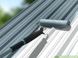 best paint for metal roof metl grip standing seam homewyse cost to over rust best paint for metal roof