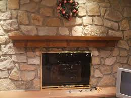 craftsman style fireplace surrounds mission style fireplace mantel shelves