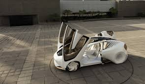 Calty Design Research Newport Beach Ca Toyotas Newest Concept Car Decides When You Get To Drive It