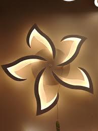 Báo giá đèn led KENDO - Đèn trang trí trần nhà hiện đại Hà Nội