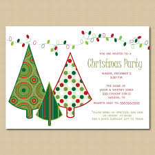 creative holiday party invitation business event features party elegant christmas party invitation ideas wording