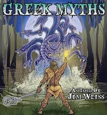greek myths well trained mind play sample