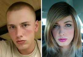 power of makeup gender bender edition
