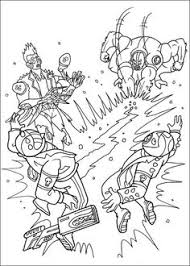ben 10 coloring page 43 is a coloring page from ben 10 coloring book let your children express their imagination when they color the ben 10 coloring page