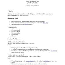 Examples Of Effective Resumes Examples Of Resumes Resume 60 Best Ever Pictures And Images in 50