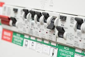 rcd nuisance tripping cr lane electrical