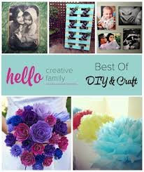 hello creative family best of diy and craft from sew creative blog for finding your creativity