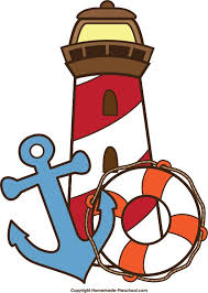 Image result for nautical clipart for education