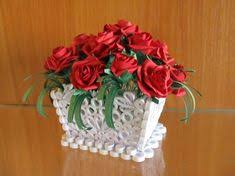 Paper Quilling Rose Flower Basket 129 Best Quilled Roses Images In 2019 Quilling Quilled Roses