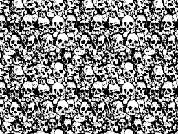 Skull Pattern Interesting Image Gallery Skull Pattern Sugar Skull Wall Art Swinki Morskie