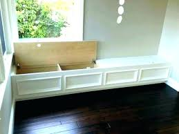 Window seat with storage Nepinetwork Under Window Bench Seat Storage White In Decorations Binadesaco Under Window Bench Seat Storage White In Decorations Nepinetworkorg
