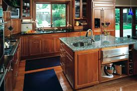 houzz pendant lights kitchen ideas kitchens islands lighting cobalt blue light shade tier fruit bowl polished