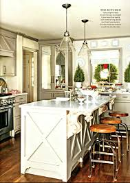 Southern Living Kitchen Southern Living Featured Calder Clark