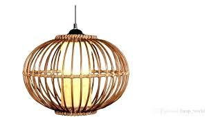 full size of pier one rattan hanging lamp pendant lighting chandelier n handmade light study dining