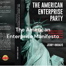 The American Enterprise Manifesto: My America's Vision of Peace and Nonviolence for Humanism